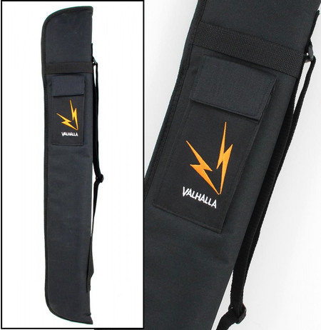 Valhalla Soft Cue Case, Tasche für Billard Queue