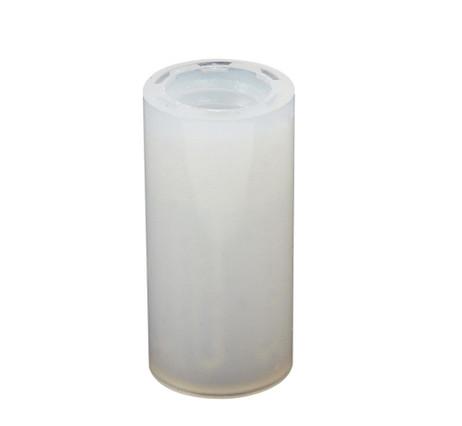 Ferrule 12mm für alle Schraubleder M8 PVC Gewinde