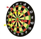 Family Magnetic Dartboard Set incl. Magnetic darts Image 2