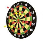 Family Magnetic Dartboard Set incl. Magnetic darts Image 2