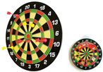 Family Magnetic Dartboard Set incl. Magnetic darts