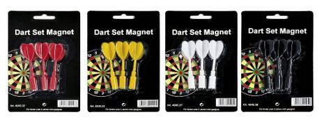 Ersatz Magnetpfeile für das Magnet Dartboard