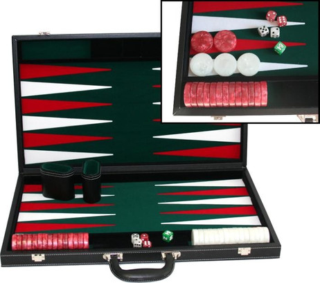 Backgammon Turnier