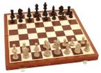 High-quality Tournament chess Set massiv wood 40 x 40