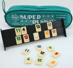 Super Rummy for 2-6 players in nylon bag