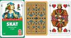 SKAT, Deutsches Bild ASS Qualität Spielkarten