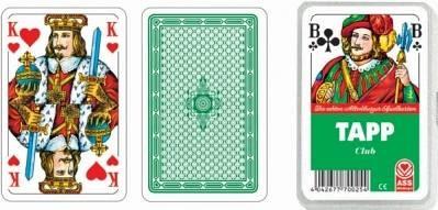 TAPP Französisches Bild ASS Qualität Spielkarten