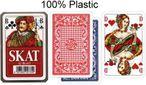 SKAT, 100% Plastic, französisches Bild Modiano