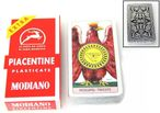 PIACENTINE 81/25, SUPER von MODIANO - Scopa / Briscola 001