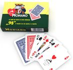 Ramino - Poker 98 by MODIANO, Romme - Bridge playing cards 001