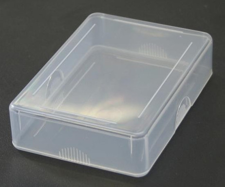 Plastic - case (PP) for Poker playing cards