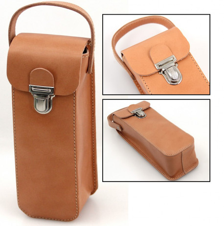 Boule - Case, Genuinly leathers