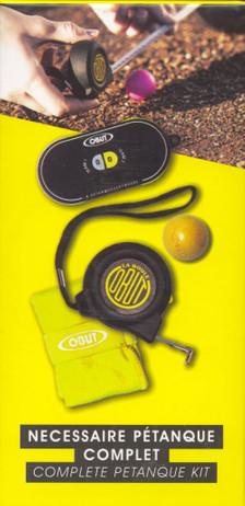 OBUT Boule Accessory set