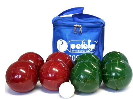 Perfetta JOLLY PROFESSIONAL boccia kit