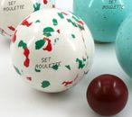 Perfetta ROULETTE italien bowls (boccia) set, 4er set Image 2