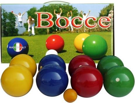 BOCCIA - SET (made in italy), 80 mm von Londero