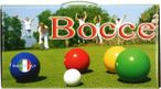 BOCCIA - SET (made in italy by Londero), 80 mm