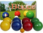 BOCCIA - SET (made in italy by Londero), 80 mm 001