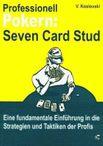 Professionell Pokern: Seven Card Stud