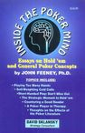 General Poker Concepts, John Feeney, Ph.D., 275 pages, engl.