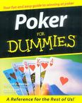Poker For Dummies 001