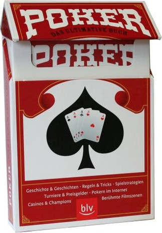 POKER - Das ultimative Buch