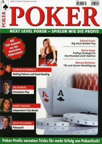 POKER Next Level Poker - Spielen wie die Profis