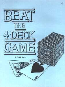 Beat the 4-Deck Game