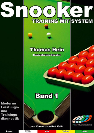 Trainings Snooker WPA Level 1