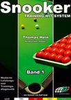 Trainingsheft Snooker WPA Stufe 1