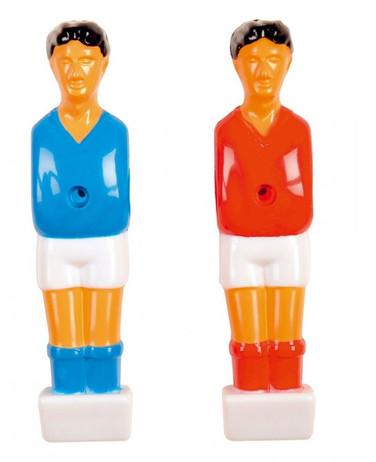 Soccer man Hobby, for 13 mm bars