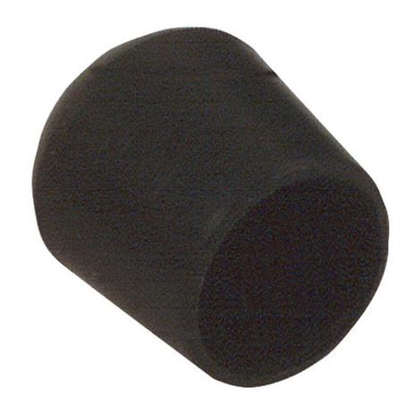 Schutzkappe PVC, Endstopfen für 16 mm - Kickerstange