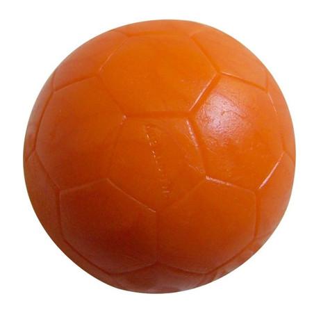 Table soccer-ball orange, slick-fast