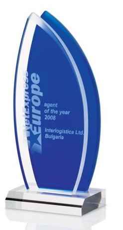 Ocean Sail Award, Clear Ocean Trophy