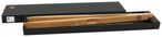 BBQ tongs Zetzsche 60 cm long beech, gift packaging with name engraving