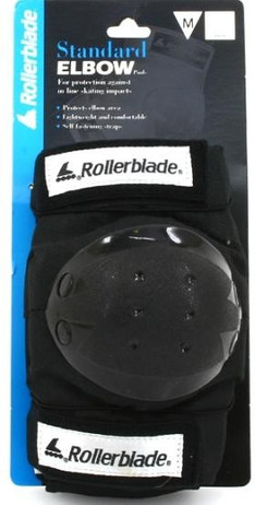 Rollerblade elbow pads protector for scating - standard