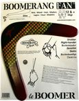 Boomerang le BOOMER - 55 gr - two-bladed-Boomerang