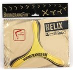 Boomerang HELIX - 25gr - three-bladed-Boomerang for left-handers