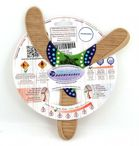 Wallaby Warramba - Wonderful handmade boomerang made of birchwood Image 2