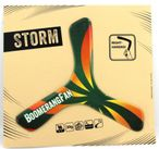 Boomerang STORM - 30 gr - three -bladed-Boomerang for right-handers 001