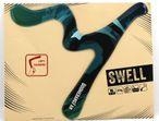 Boomerang SWELL 50 gr - Dreiflügler Bumerang für Linkshänder