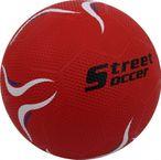 Fußball STREET SOCCER Extra rot, Straßen - Fußball