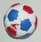 AK footbag NETPLAY, 32 Panels