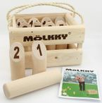 Mölkky the Outdoo - Game from Finland