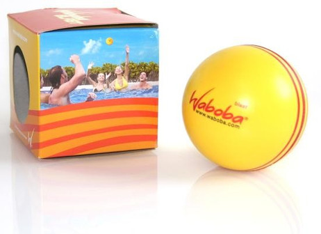 Waboba Ball BLAST - the new water sport