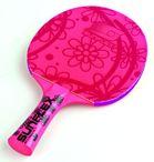 Sunflex Girl´s Edition No.1, Design Freizeit - Tischtennisschläger für Mädchen