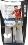 Timo Boll Platin - Edition, Table-Tennis-Bat from Butterfly with engravement Image 2
