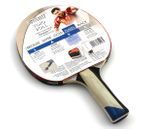 Timo Boll Platinum Edition, Butterfly Table Tennis Bat Gift Engraving Image 3