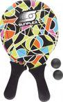 Neopren Beachball Set von Sunflex - der Urlaub kann kommen