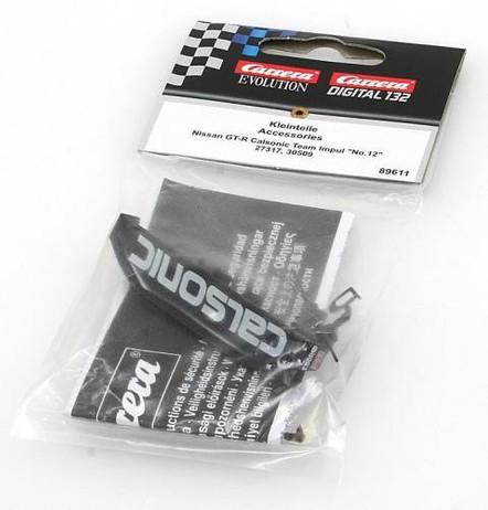 Accessories for Carrera Evolution / Digital 132, 89611